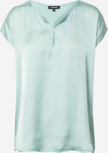 MORE & MORE Shirt in aqua / mint, Produktansicht