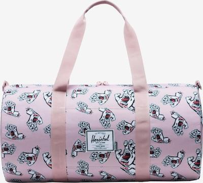 Herschel Tasche 'Sutton' in mischfarben / altrosa, Produktansicht