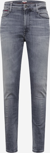 Tommy Jeans Jeans 'Simon' in de kleur Grey denim, Productweergave