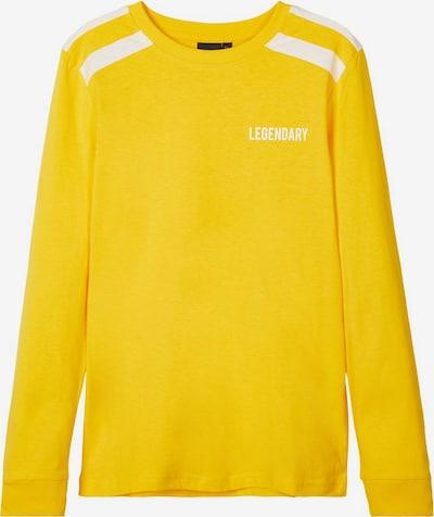 NAME IT Shirt in de kleur Limoen, Productweergave