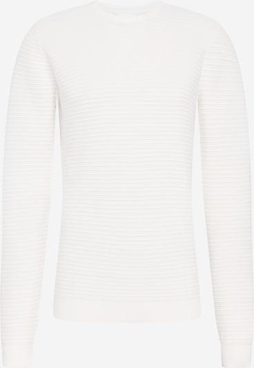 Megztinis iš Lindbergh , spalva - natūrali balta, Prekių apžvalga