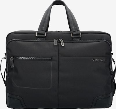 Roncato Document Bag in Black, Item view