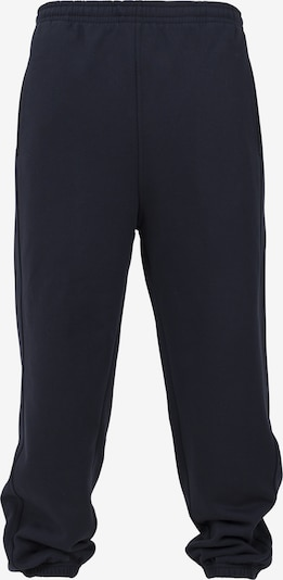 Urban Classics Sweatpants in navy, Produktansicht