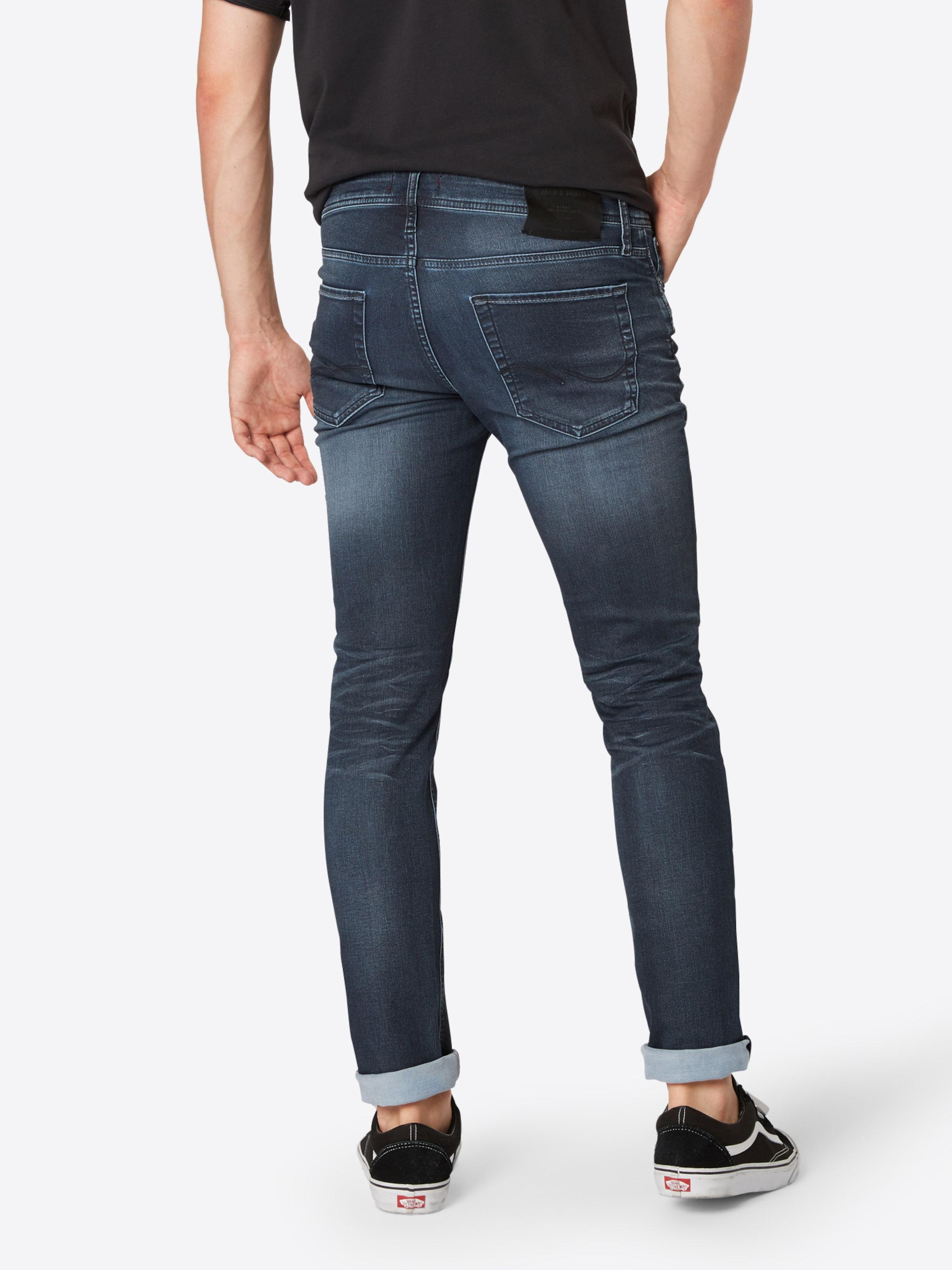 Jeans In 'glenn Jjoriginal' Denim Blue Jackamp; Jones I9EHD2
