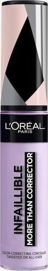 L'Oréal Paris Concealer in helllila / schwarz, Produktansicht