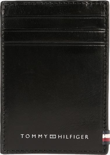 TOMMY HILFIGER Portmonnaie in schwarz, Produktansicht