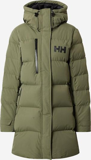 HELLY HANSEN Functional coat 'Adore' in green, Item view