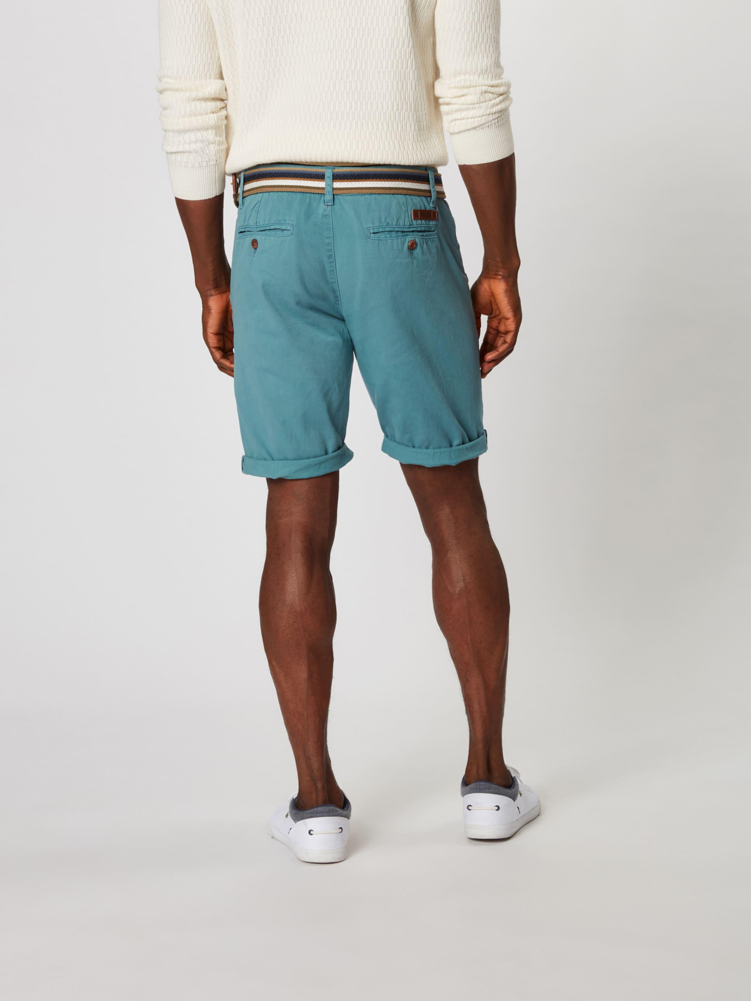 Indicode Shorts In Jeans 'royce' Hellblau KTF1lJc