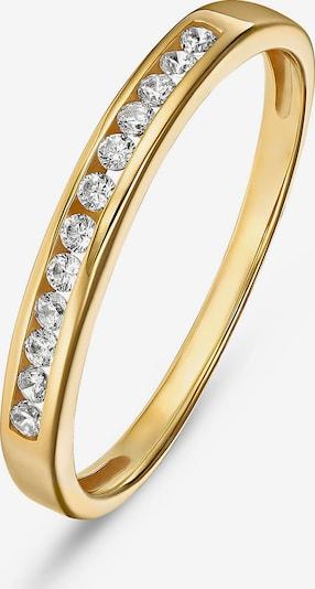 CHRIST Damenring in gold, Produktansicht