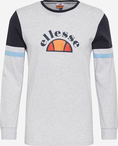 ELLESSE Bluzka sportowa 'GRECO' w kolorze nakrapiany szarym, Podgląd produktu