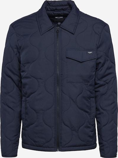 Only & Sons Prechodná bunda - námornícka modrá, Produkt