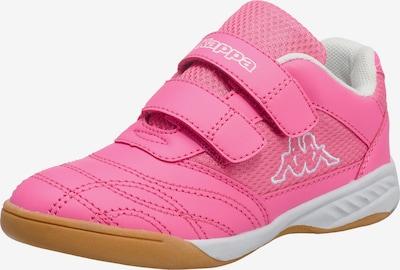 KAPPA Sneaker 'Kickoff K' in pink, Produktansicht