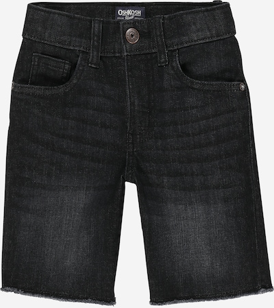 OshKosh Jeans 'Dark Atom' in black denim, Produktansicht