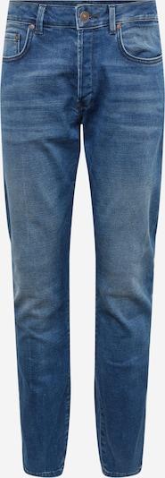 LTB Jeans 'HOLLYWOOD D' in de kleur Blauw denim, Productweergave