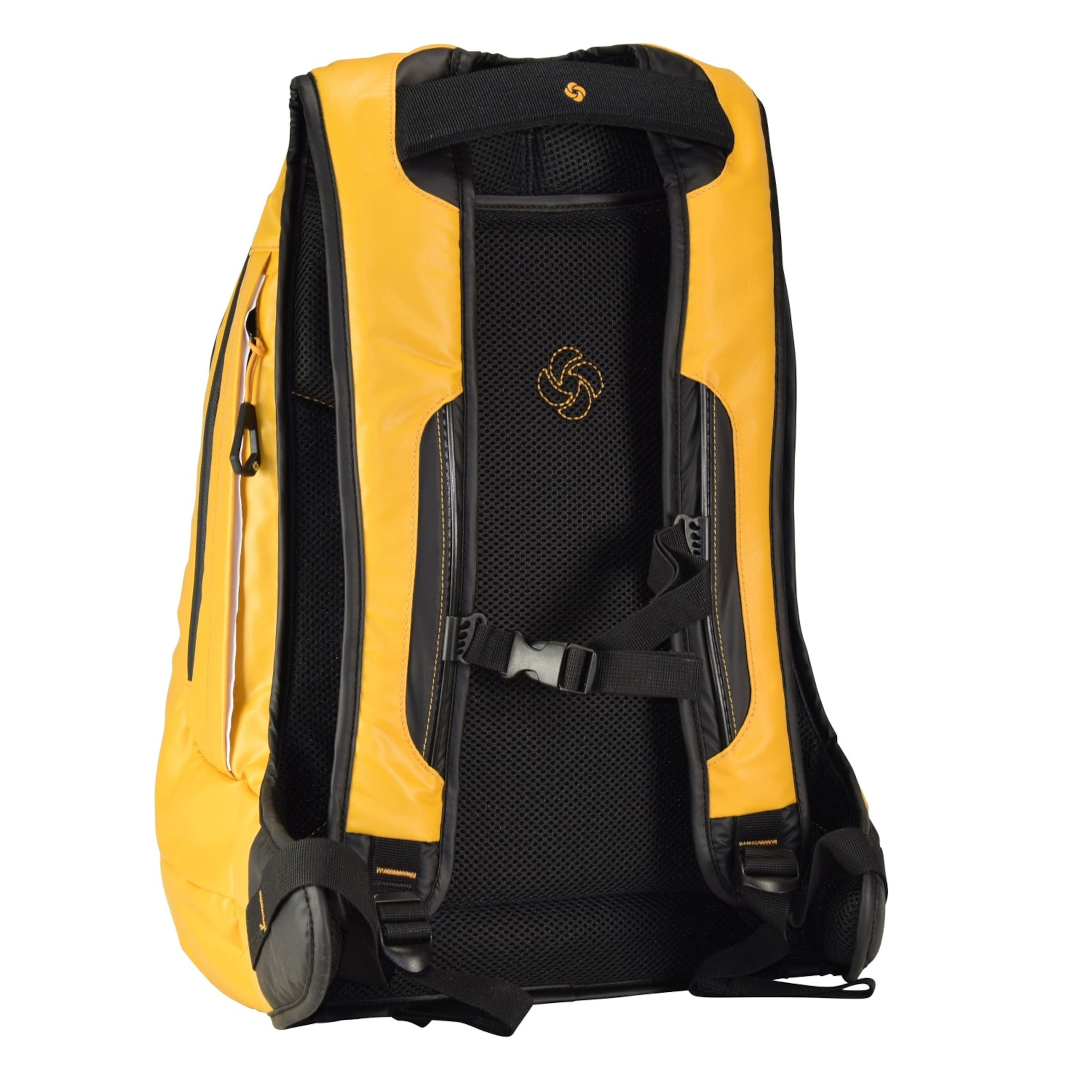 Laptopfach Rucksack In 45 Cm Light GelbSchwarz Samsonite Paradiver rCoedxB