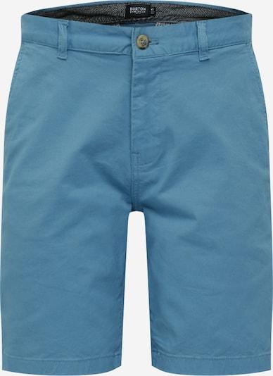 kék BURTON MENSWEAR LONDON Chino nadrág, Termék nézet