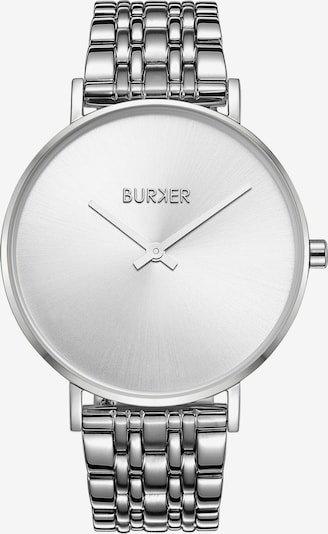 BURKER Watches Uhr 'Nancy' in silber, Produktansicht