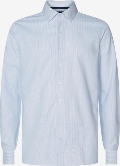 Calvin Klein Hemd in blau, Produktansicht