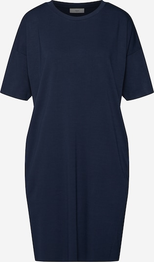 minimum Kleid in navy, Produktansicht