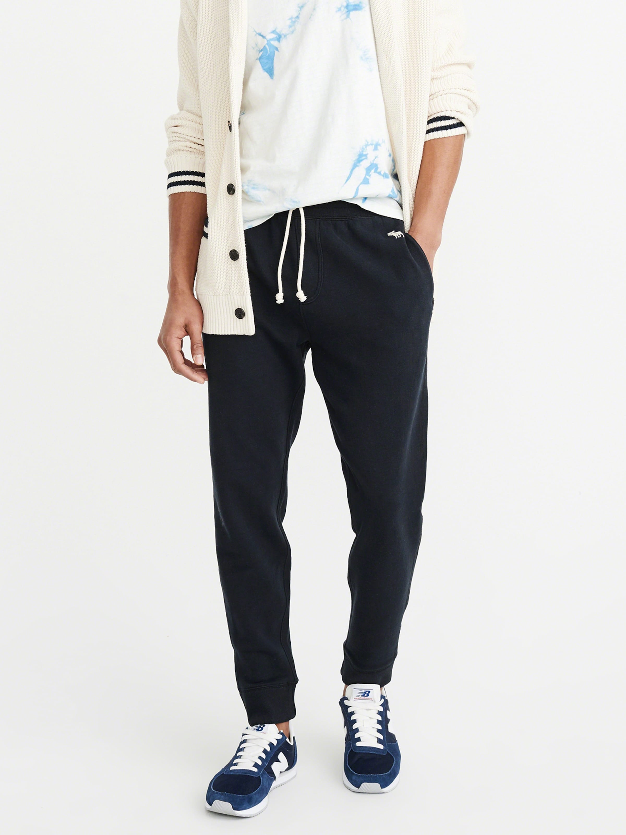'core Fitch In Essential 3cc' Abercrombieamp; Jogger Sweathose Navy MUjLqSzpVG
