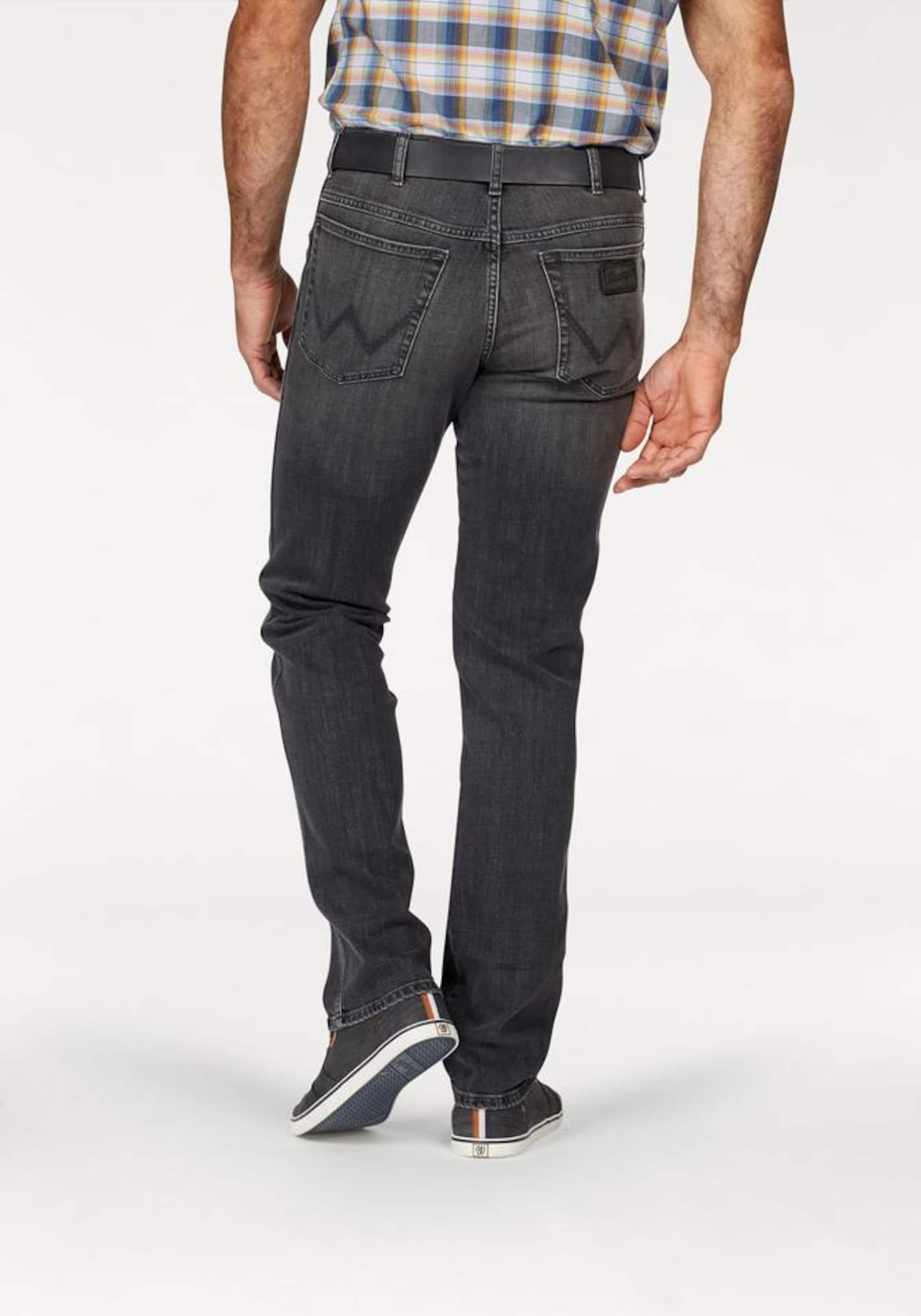 WRANGLER 5-Pocket-Jeans 'Texas Stretch' Die Günstigste Zum Verkauf SG55e
