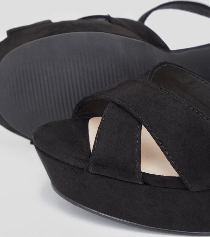 Haltbare Mode billige Schuhe Bianco | Blockabsatz Sandalen Schuhe Schuhe Schuhe Gut getragene Schuhe fdc46e