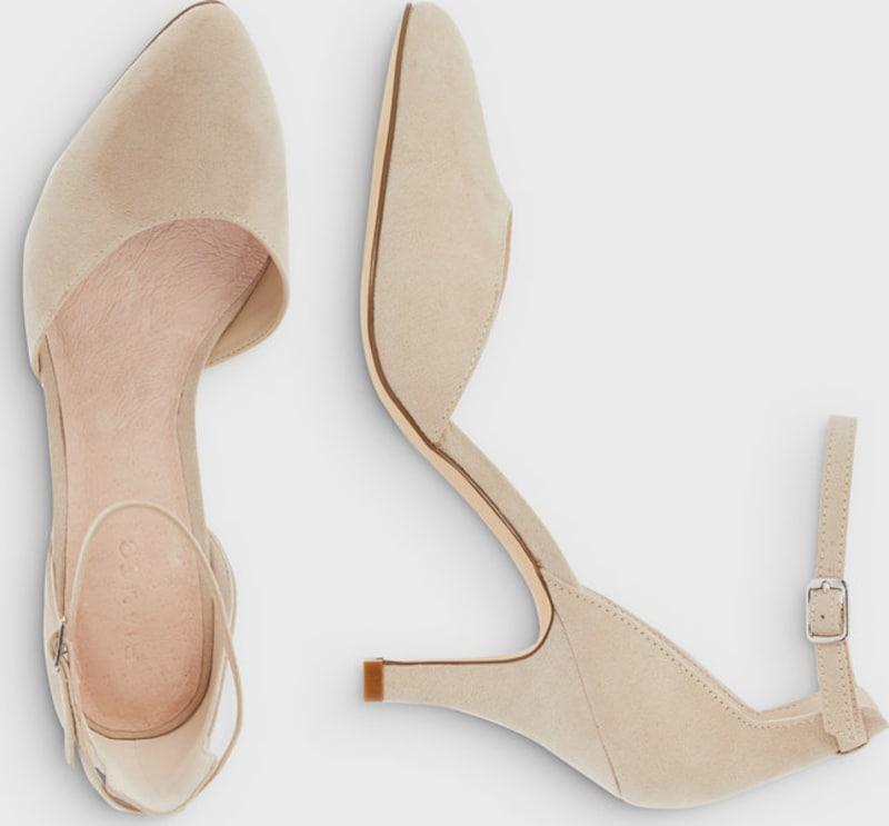 Bianco Offene Pumps Günstige und langlebige Schuhe