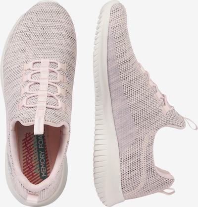 SKECHERS Sneaker 'Capsule' in rosa: Seitenansicht