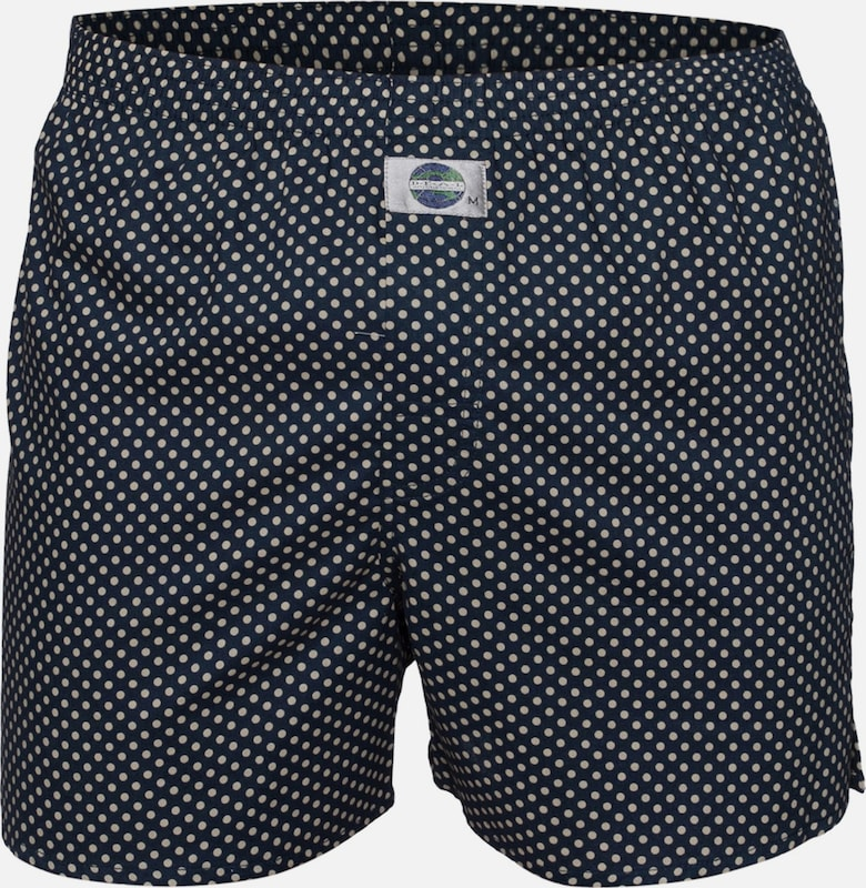 D.E.A.L International Boxershorts 'Dots'