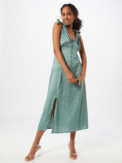 Rochie de vară Missguided pe mentă, Vizualizare model