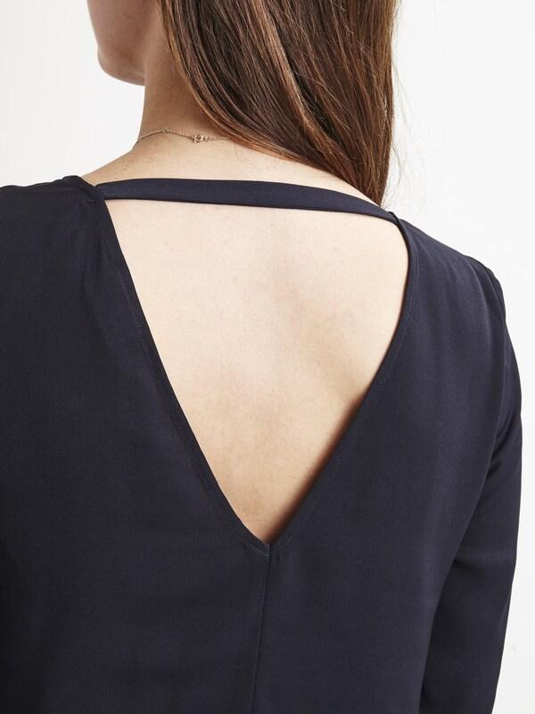 VILA Langärmelige Bluse
