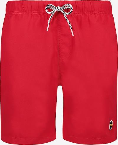 Maudymosi šortai 'Solid mike' iš Shiwi , spalva - raudona, Prekių apžvalga