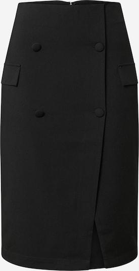 NA-KD Rok in de kleur Zwart, Productweergave