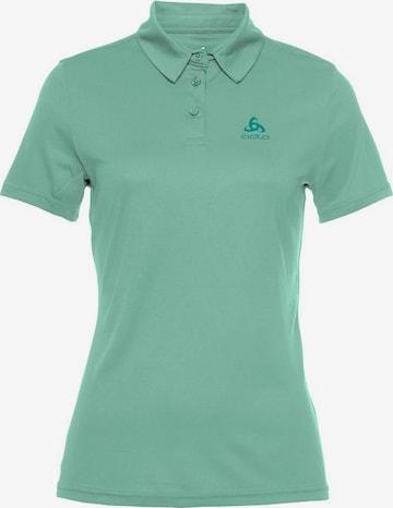 ODLO Performance Shirt 'Cardada' in Green