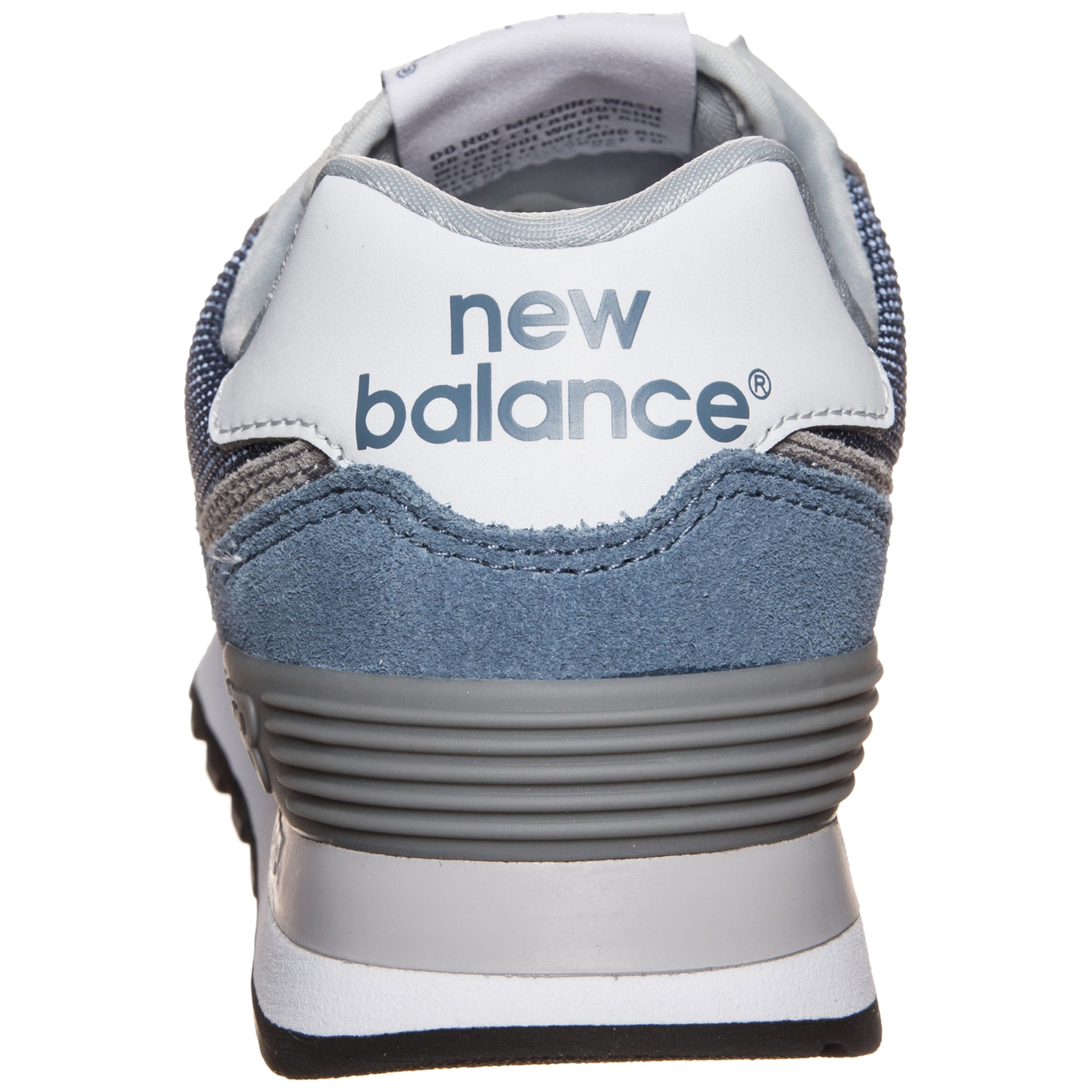new balance 'WL574-CC-B' Sneaker Damen Erscheinungsdaten Online NEZshgq53