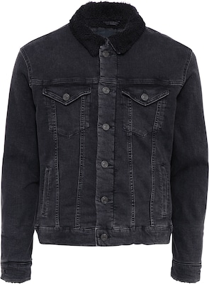 SELECTED HOMME Veste mi-saison 'XTeddy'