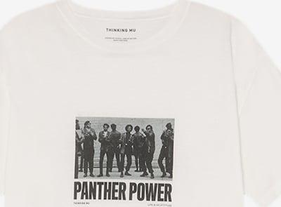 Thinking MU T-Shirt in weiß, Produktansicht