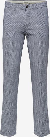SELECTED HOMME Nohavice - s modrými škvrnami, Produkt