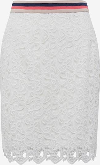 Mavi Rock in weiß, Produktansicht
