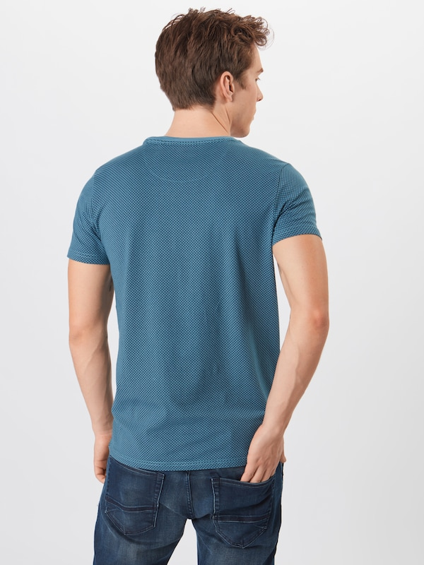 Bleu Petrol Industries shirt T En N8nwOvm0