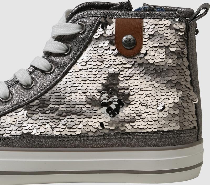 Fritzi aus Sneaker Preußen Sneaker aus mit Paillettenbesatz 'Hanna' 695932