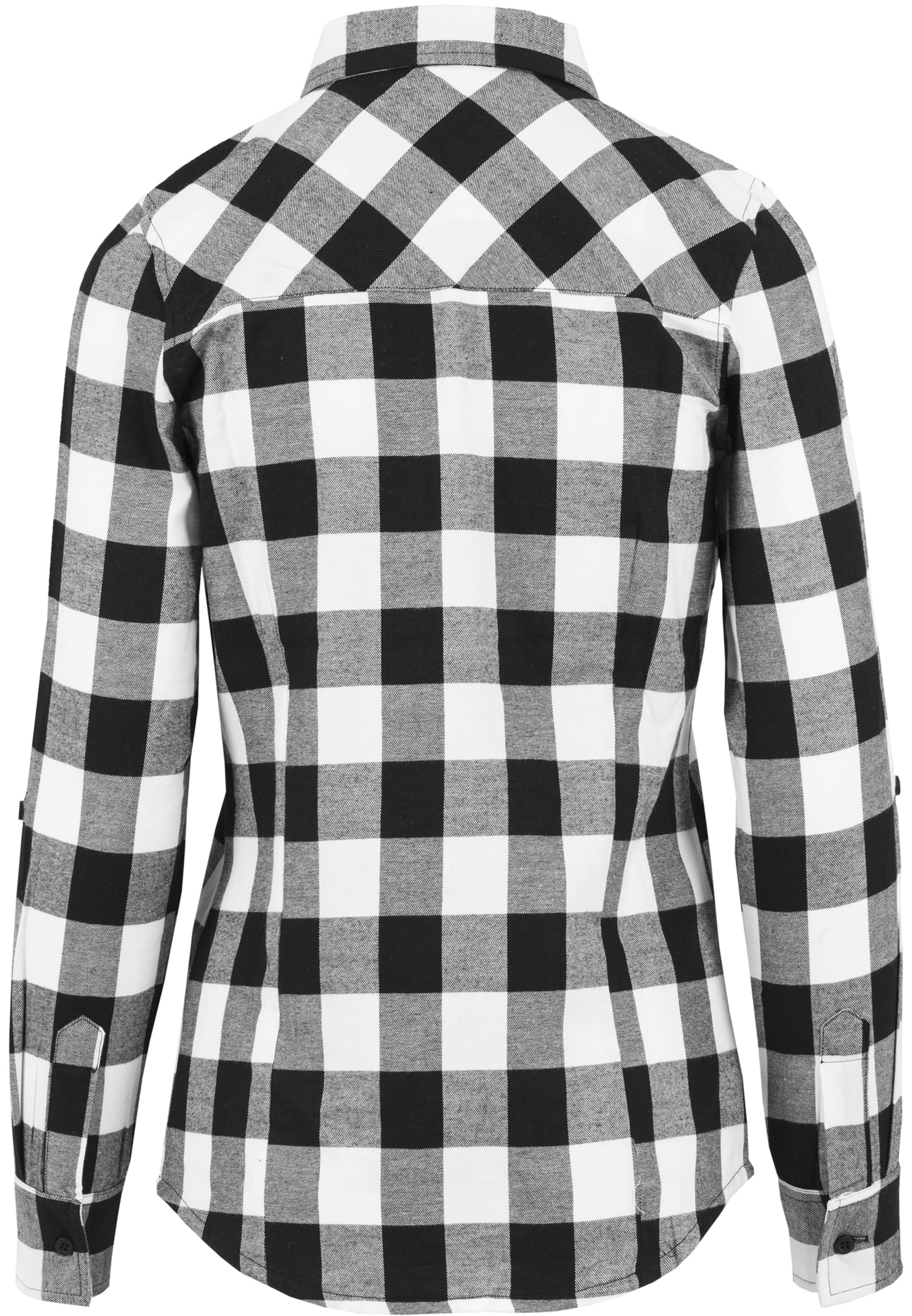 Urban SchwarzWeiß Shirt Urban Shirt Urban In Classics Shirt Classics SchwarzWeiß In In Classics fbY7yv6g