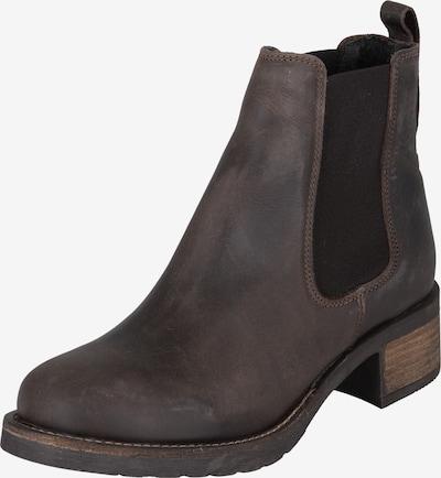 PAVEMENT Chelsea boots 'Christina' in de kleur Bruin, Productweergave