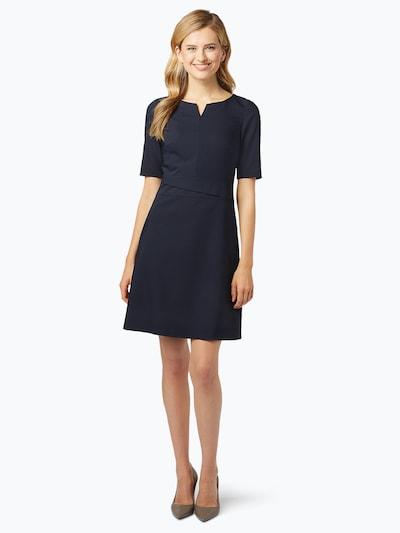 Marie Lund Kleid in royalblau, Produktansicht
