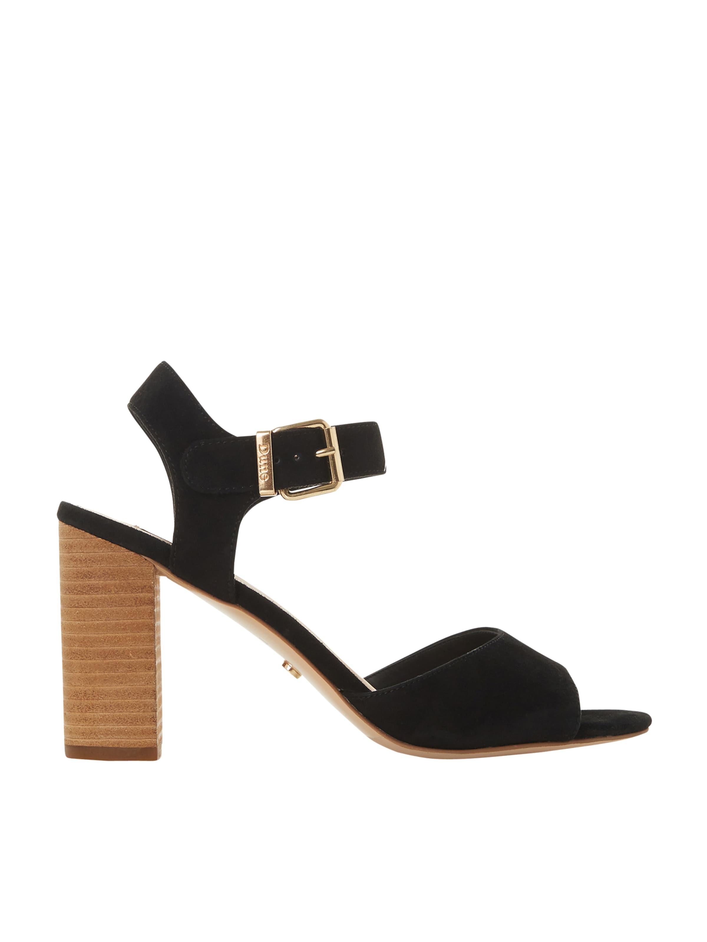 'isobela' Dune London Sandalette In Schwarz TOPuZiXk
