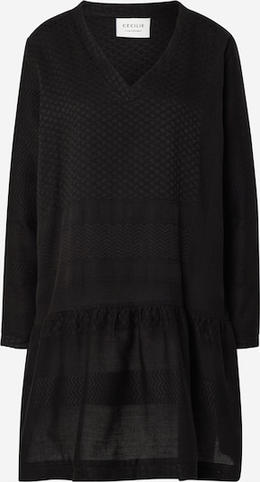 Cecilie Copenhagen Summer dress in Black, Item view