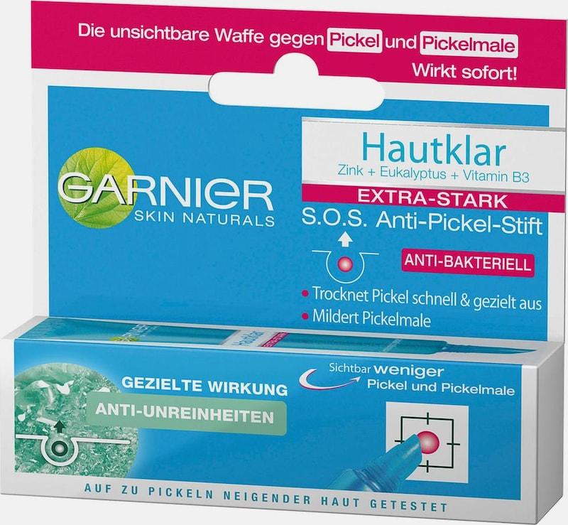 GARNIER 'Hautklar SOS Anti-Pickel-Gel-Stift', Gesichtspflege