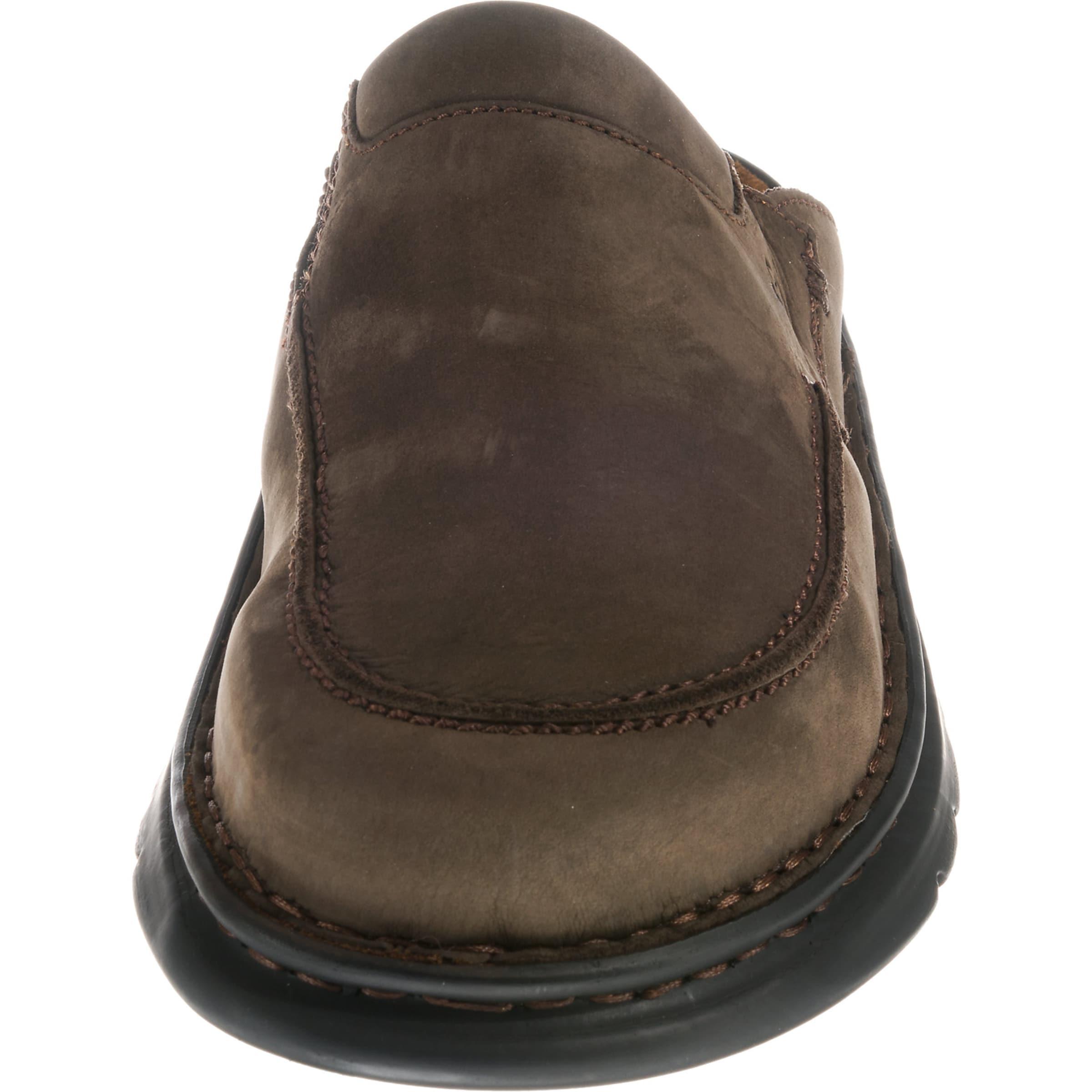 'wido 01' Braun Josef Seibel Pantoffeln In 29WHIED
