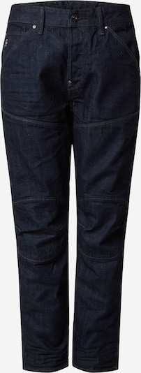 G-Star RAW Jean '5620 3D Original Relaxed tapered' en bleu denim, Vue avec produit
