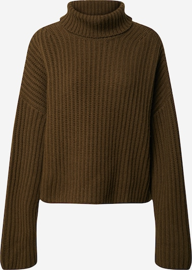 Samsoe Samsoe Sweater in olive, Item view